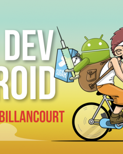 Annonce Job Lead Dev Android