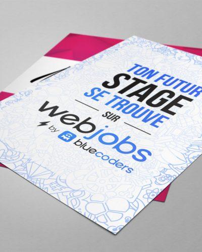 Flyer Webjobs